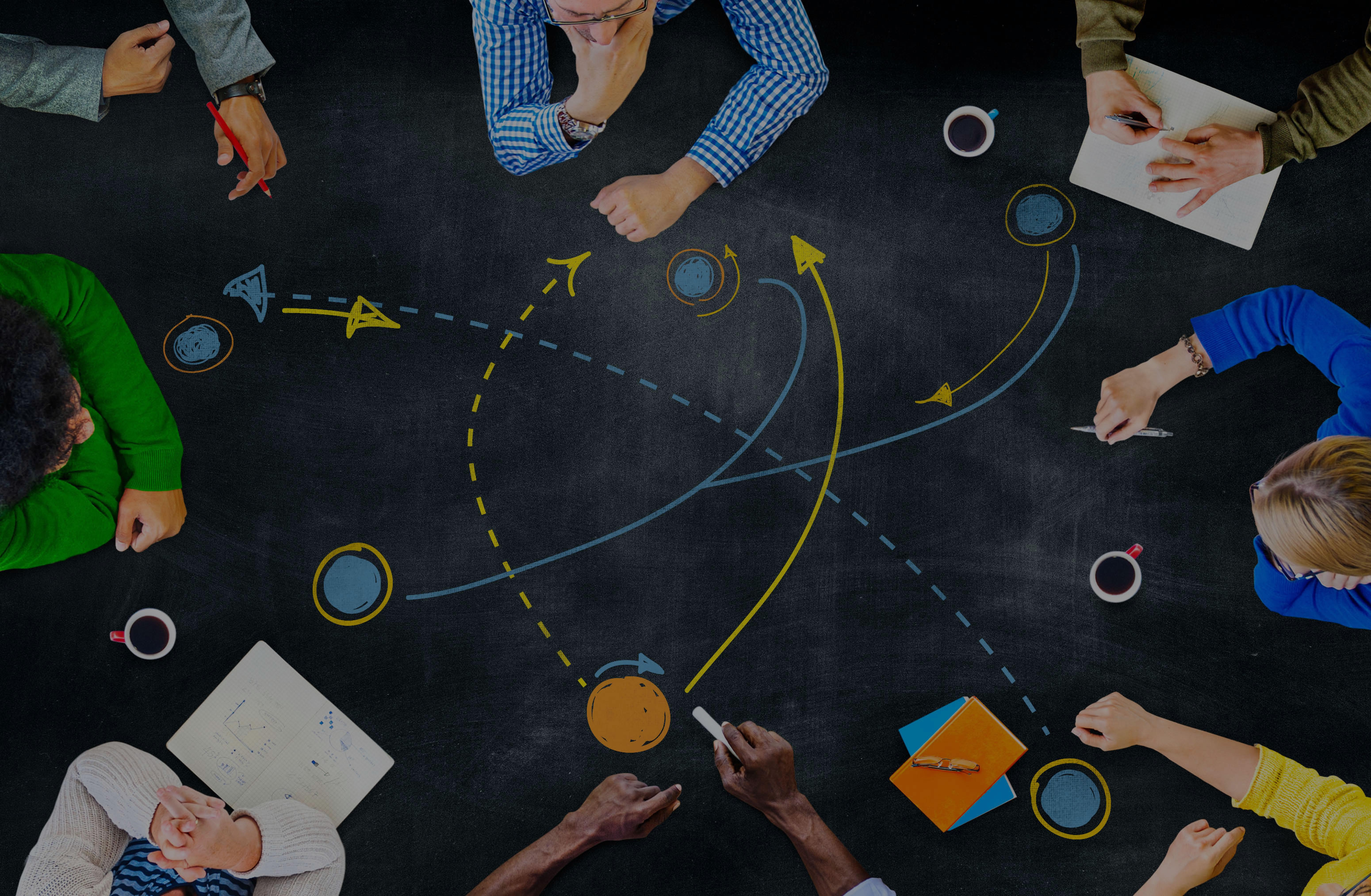 Assessoria de comunicação especializada em startups